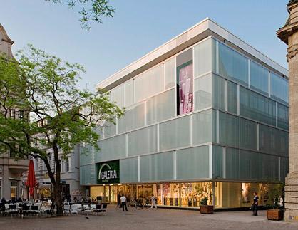Galeria Kaufhof Oldenburg