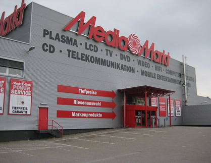 Media Markt Peine