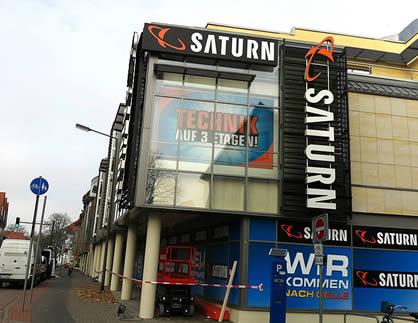 Saturn Celle