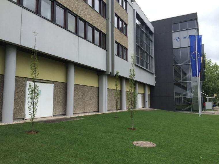 Amtsgericht Regensburg Grundbuchamt